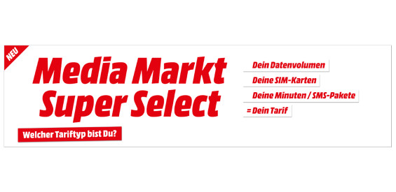 Media Markt Super Select