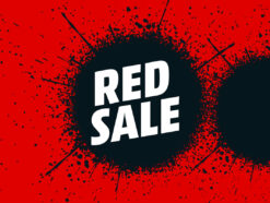 MediaMarkt Red Sale