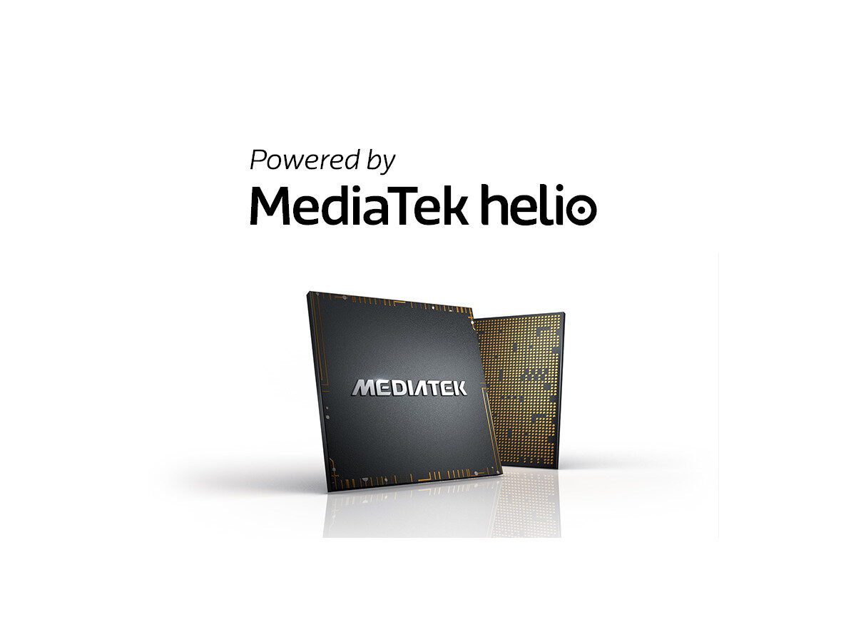 MediaTek Helio CPU