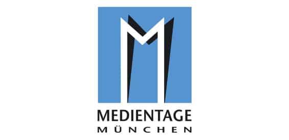 Medientage München Logo
