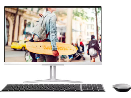 MEDION AKOYA E27401 All-in-One PC