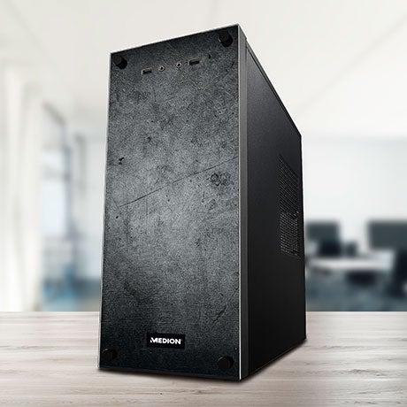 Aldi PC Medion Akoya S71