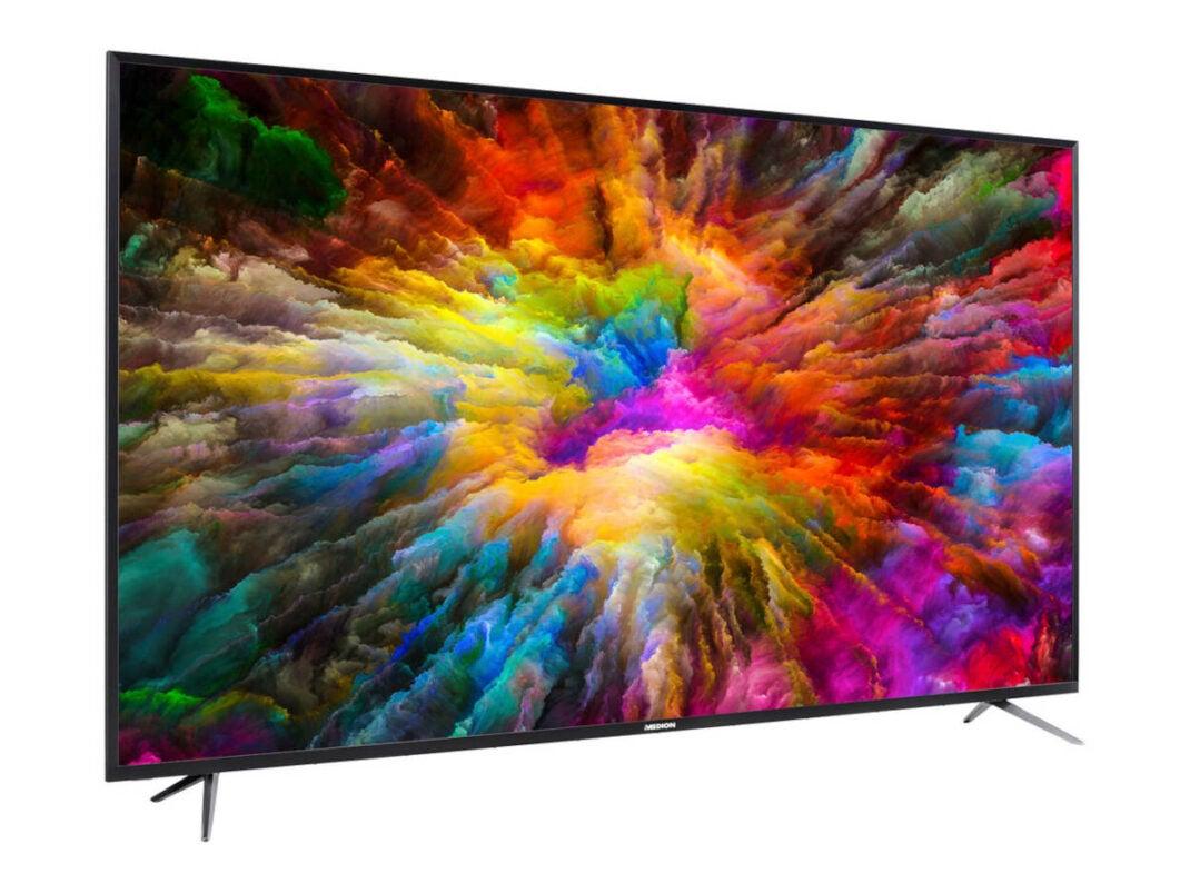 Medion Life X17575 Fernseher