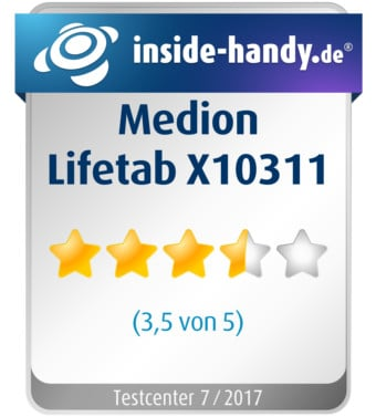 Medion LifeTab X10311