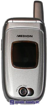 Medion MD 95100 Datenblatt - Foto des Medion MD 95100