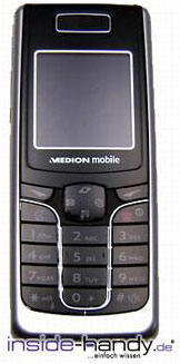 Medion MD 97200