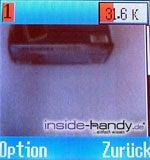 Medion mobile MD97200 - Display
