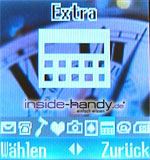 Medion mobile MD97200 - Extras