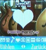 Medion mobile MD97200 -Profile