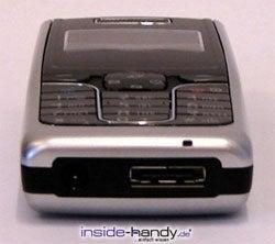 Medion mobile MD97200 - von unten