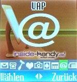 Medion mobile MD97200 - WAP