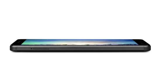 Medion X5520 Smartphone