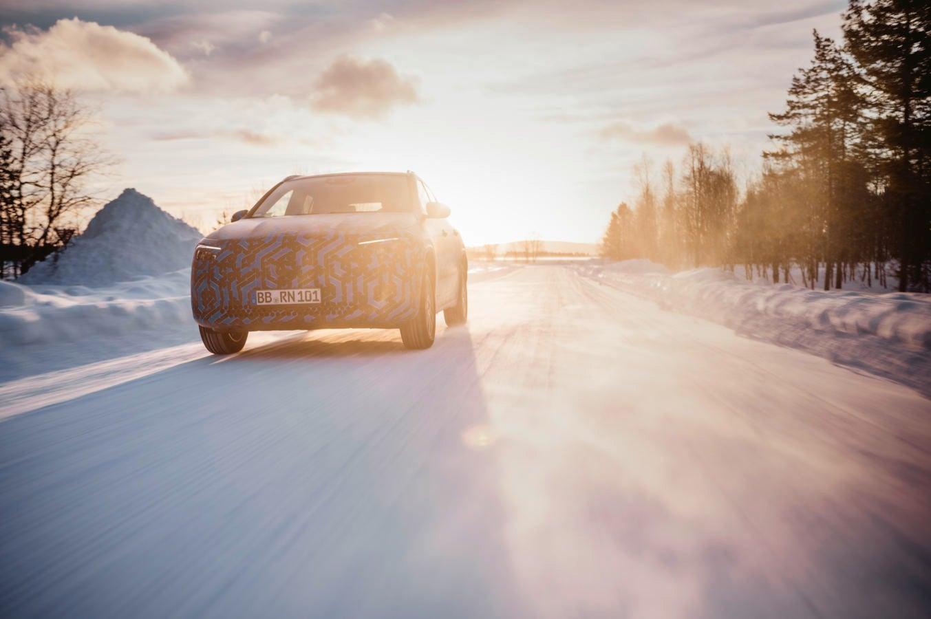 Kälteschock für E-Autos: Diese Auswirkungen haben Frost und Minusgrade - inside digital