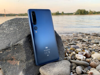 Xiaomi Mi 10 Pro: Das schnellste Android-Smartphone der Welt (Stand: Mai 2020)