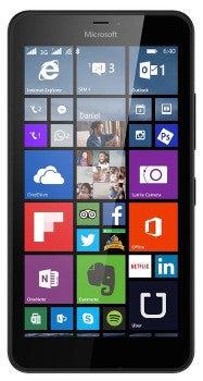 Microsoft Lumia 640 XL Dual SIM Datenblatt - Foto des Microsoft Lumia 640 XL Dual SIM