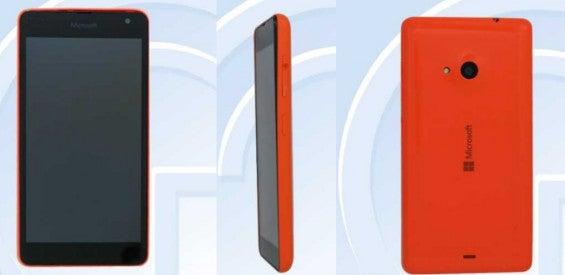 Microsoft Lumia RM-1090 Gerücht