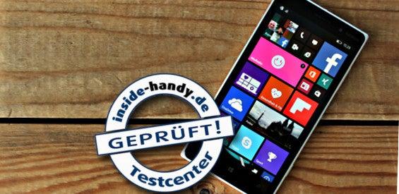 Microsoft Nokia Lumia 830
