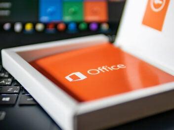 Abe verlängern - Microsoft Office 365 Lizenz-Box