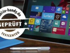 Microsoft Surface 3 im Test