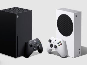Microsoft Xbox Series X und Series S