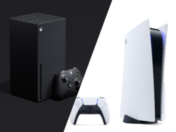 Microsoft Xbox Series X vs. Sony PlayStation 5