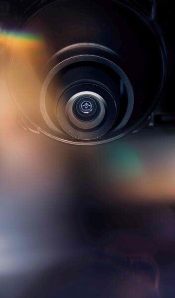 Diese Kamera im Ofen erkennt dein Essen