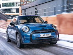 Mini Cooper SE Electric Collection Frontpartie