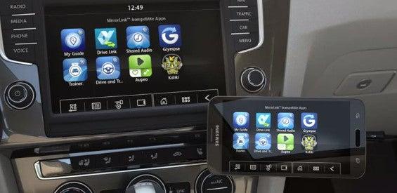 Mirrorlink, Android Auto und CarPlay im Überblick
