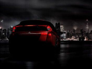 Mitsubishi bringt vorerst keine neuen Auto-Modelle mehr nach Europa
