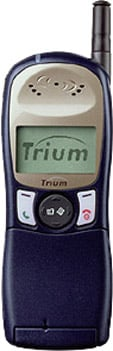 Mitsubishi Trium Galaxy