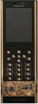 Mobiado 105GMT Gold