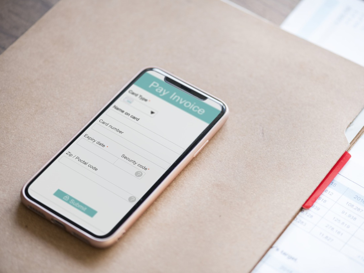 Mobiles Bezahlen Handy