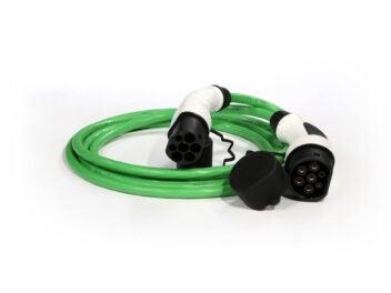 Mode 3 Kabel