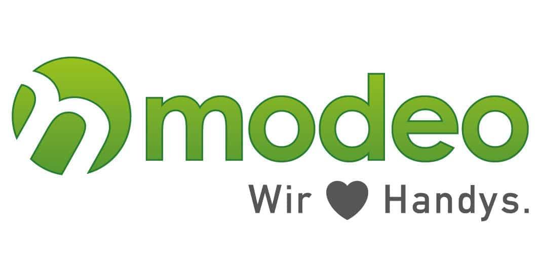 Modeo Logo 2018