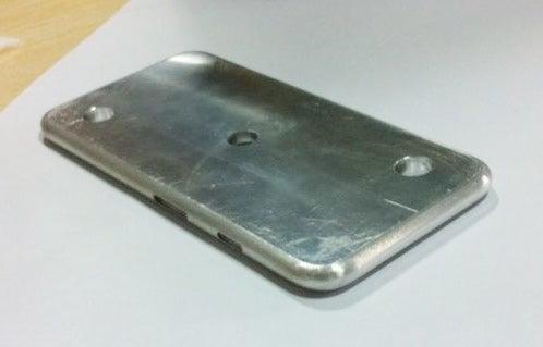 Mögliches Design des iPhone 6