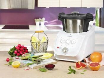 Monsieur Cuisine Connect Küchenmaschine