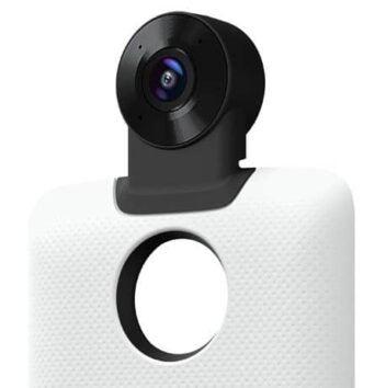 Moto Mod 360 Grad Kamera