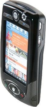 Motorola A1000 Datenblatt - Foto des Motorola A1000