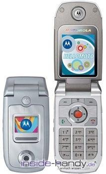 Motorola A688