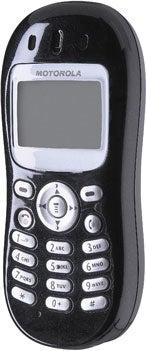 Motorola C230 Datenblatt - Foto des Motorola C230