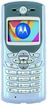 Motorola C450 Datenblatt - Foto des Motorola C450