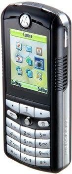 Motorola E398 Datenblatt - Foto des Motorola E398