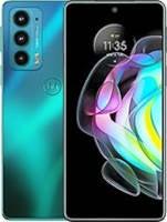 Motorola Edge 20 Front und Rückseite
