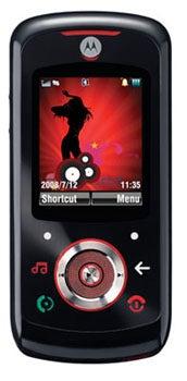 Motorola EM325 Datenblatt - Foto des Motorola EM325