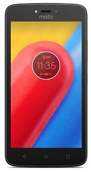 Motorola Moto C LTE Datenblatt - Foto des Motorola Moto C LTE