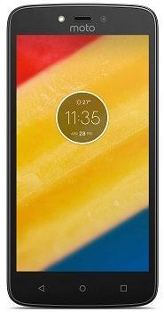 Motorola Moto C Plus Datenblatt - Foto des Motorola Moto C Plus