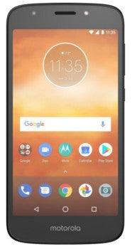 Motorola Moto e5 Play Datenblatt - Foto des Motorola Moto e5 Play