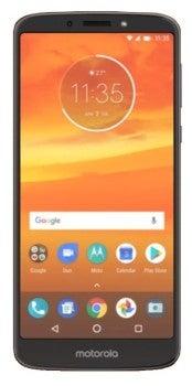 Motorola Moto E5 Plus Dual-SIM
