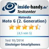 Motorola Moto G 2. Generation