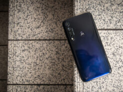 Motorola Moto G8 Plus im Test